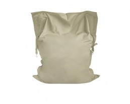 Bean Bag Type B 140*180cm - Cream