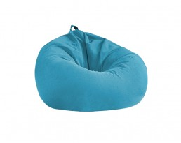Bean Bag Type A 62*73cm - Blue