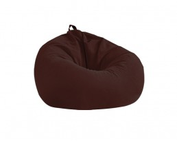 Bean Bag Type A 62*73cm - Coffee