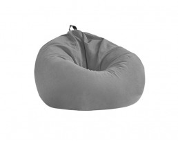 Bean Bag Type A 62*73cm - Grey
