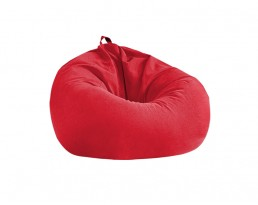 Bean Bag Type A 62*73cm - Red