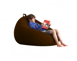 Bean Bag Type A 80*90cm - Coffee