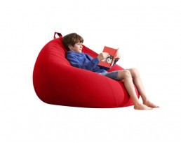 Bean Bag Type A 80*90cm - Red