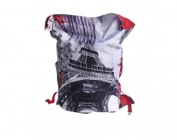 Bean Bag Type C 140*180cm - Eiffel Tower