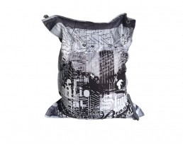 Bean Bag Type C 140*180cm - Black World