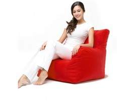 Bean Bag Type D - Red