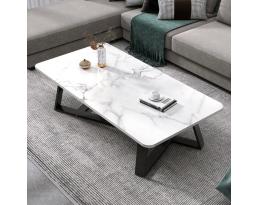 (Pre-order) Coffee Table 223 - White