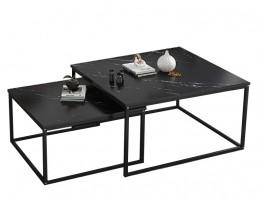 Coffee Table E5185 - Full Black