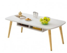 Coffee Table H33 - White