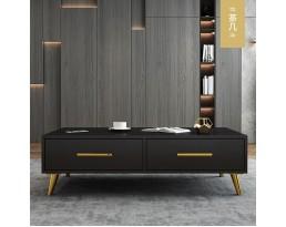 (Pre-order) Coffee Table H512 - Black