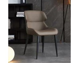 (Pre-order)Dining Chair 308 - Brown