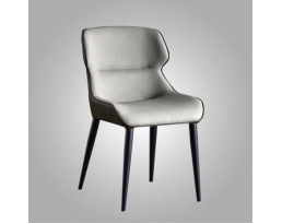 (Pre-order)Dining Chair 308 - Grey