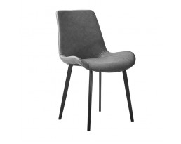 Dining Chair A83 - Grey