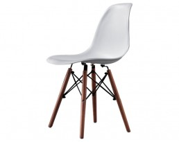 Eames Chair Type A - White