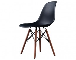 Eames Chair Type A - Black