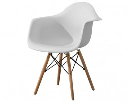 Eames Chair Type B - White