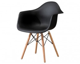 Eames Chair Type B - Black