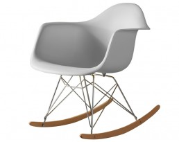 Eames Rocking Chair Type C - White