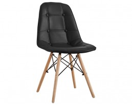 Eames Chair Type E - Black
