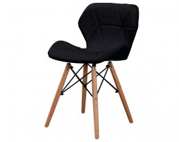 Eames Chair Type F - Black