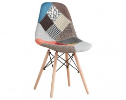 Eames Chair Type H - Colourful