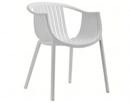 Eames Chair Type L - White