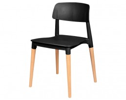Eames Chair Type N - Black