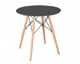 Dining Table Type 1 G4 - Black