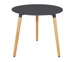 Dining Table Type 2 G3 - Black