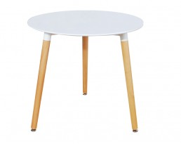 Dining Table Type 2 G3 - White