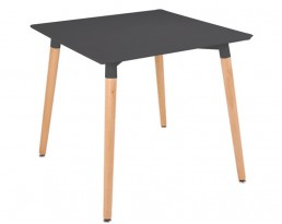 Dining Table Type 3 G1 - Black