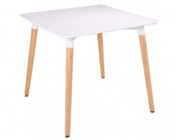 Dining Table Type 3 G1 - White