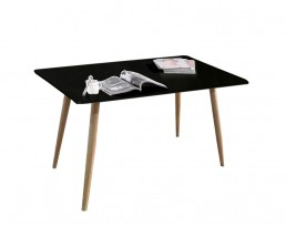 Dining Table Type 4 G2 - Black