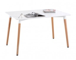 Dining Table Type 4 G2 - White