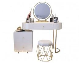 Dressing Table 8109 - White