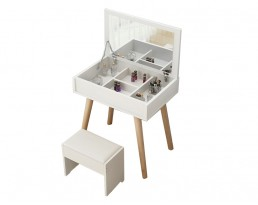 Dressing Table A107 60cm - White