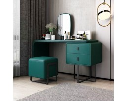 (Pre-order) Dressing Table Atlas 360-41 - Green