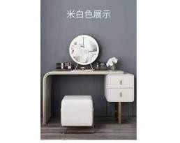 (Pre-order) Dressing Table Atlas 360-41 - White