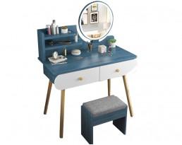 Dressing Table B20343 - Blue