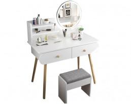 Dressing Table B20343 - White