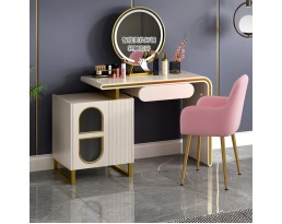 (Pre-order) Dressing Table Champagne - Nude