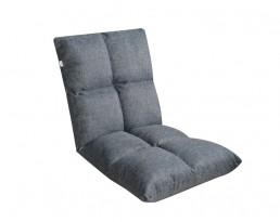 Lazy Sofa Floor Chair Type A - Grey