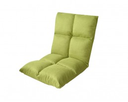 Lazy Sofa Floor Chair Type A - Mint Green