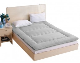 Mattress Topper Type D - Grey