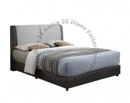 Normal Bedframe AS8004 - Single/Super Single/Queen/King