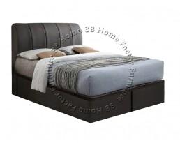 Storage Bedframe AS812 - Single/Super Single/Queen/King
