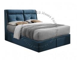 Storage Bedframe AS82000 - Single/Super Single/Queen/King