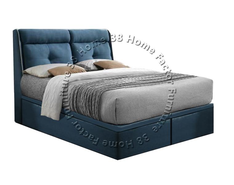 Storage Bedframe