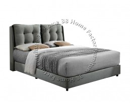 Normal Bedframe AS88000 - Single/Super Single/Queen/King