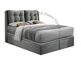 Storage Bedframe AS88000 - Single/Super Single/Queen/King